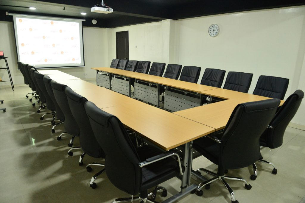Conference Room in Lagos Nigeria